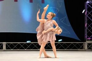 Showbiz Academy of Dance Don't Let Me Down Junior Team Duet