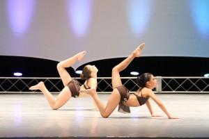 Showbiz Academy of Dance Muddy Waters Junior Team