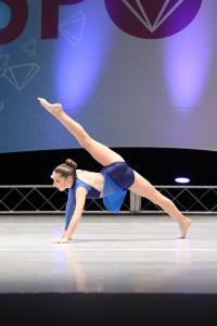 Showbiz Academy of Dance Brave Junior Solo